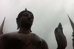 Sukhothaï, première capitale du Siam, Thaïlande
