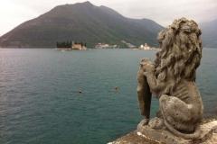 Perats, Baie de Kotor, Monténégro