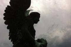 Der Himmel über Berlin - Orangerie, Parc Sanssouci, Potsdam, Allemagne