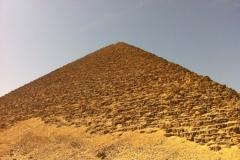 Plateau de Gizeh, Le Caire, Égypte