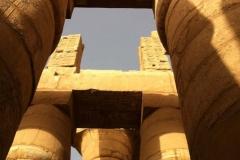 Temple de Karnak, Égypte