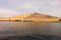 Assouan, Égypte