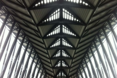 Gare de Lyon-Saint-Exupéry, France