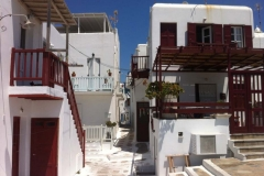 Mykonos, Cyclades, Grèce
