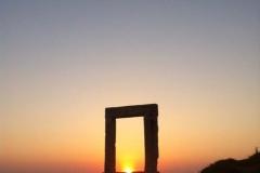 Naxos, Cyclades, Grèce
