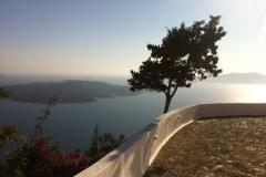 Santorin, Cyclades, Grèce