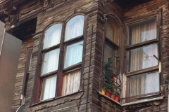 Edirne Kapı, Istanbul, Turquie