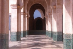 Casa, Maroc