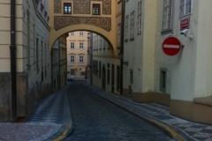 Quartier de Malá Strana, Prague, République tchèque