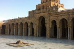 Kairouan, Tunisie