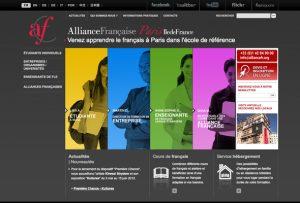 Alliance française Paris Ile-de-France