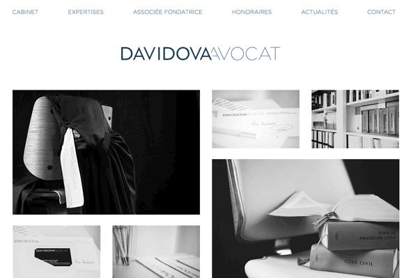 Davidova Avocat