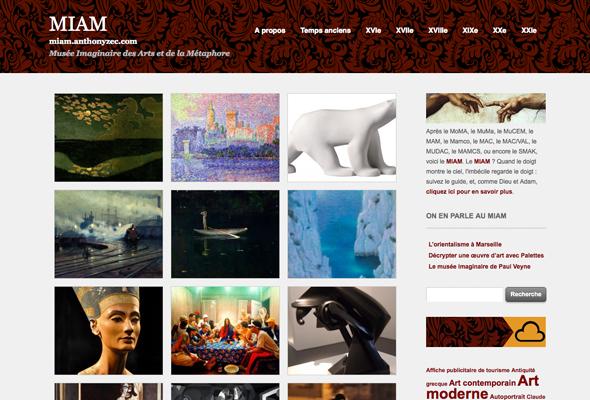 Musée Imaginaire des Arts et de la Métaphore